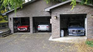 fresh stunning 3 car garage designs 1033