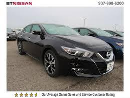 nissan maxima safety rating new 2017 nissan maxima sl 4dr car in vandalia n17044 beau