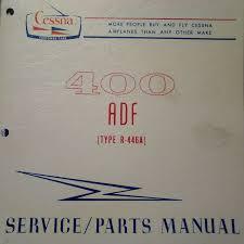 cessna arc r 446a adf service manual u2022 133 67 picclick