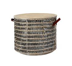 Rattan Table L Rattan Side Table L Eco Stools L Drum Stools L Side Tables