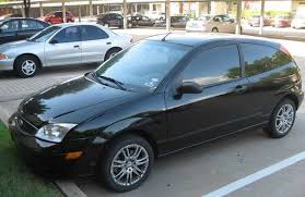 ford focus zx3 hatchback ford focus hatchback 6 500 dfw