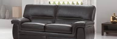 canapé cuir confortable pourquoi faire le choix d un canapé en cuir