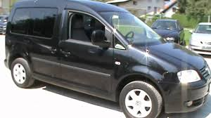 2008 vw caddy 1 9 tdi life full review start up engine and in