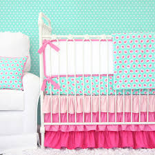 Pink And Blue Crib Bedding Teal And Navy Crib Bedding Decoration Navy Crib Bedding In Blue