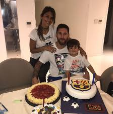 lifestyle lionel messi u0027s unusual birthday cakes have gone viral
