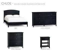 Bedroom Dressers On Sale Chloe Dresser Pottery Barn