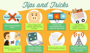 Make Money Online Blogs - how top bloggers make money blogging infographic zac johnson