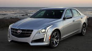 2015 cadillac cts v sport boost makes it better 2015 cadillac cts 3 6 liter tt vsport