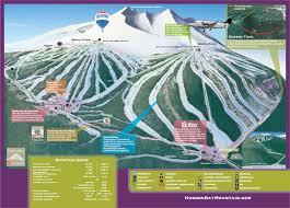 Snow Forecast Map Hudson Bay Mountain Ski Resort Guide Location Map U0026 Hudson Bay