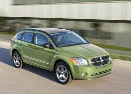 review 2010 dodge caliber sxt updated interior the truth