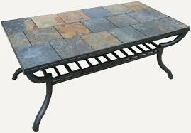 table concrete top grey coffee mirrored wood outdoor diy drop dead