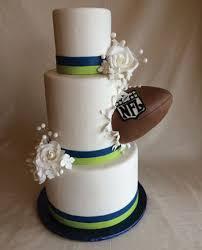 themed wedding cakes sports themed weddings sports themed wedding cakes