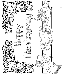 thanksgiving coloring printables coloring pages for kids