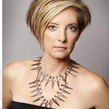 short hairstyles for overweight women over 50 hairstyle for fat women over 40 image hair x