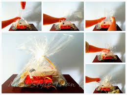 where to buy cellophane wrap for gift baskets make inexpensive gift baskets that look expensive