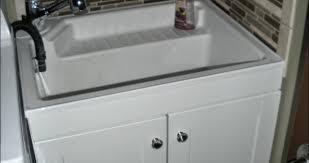 Laundry Sink Cabinet Cute Utility Sink Vanity Tags Laundry Sink Vanity Utility Sink