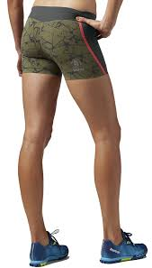 reebok spartan race compression short women u0027s u2013 spartan race shop