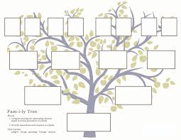 family history activities for children 3 11 familysearch org