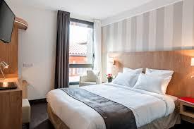 la chambre réserver en ligne chambre hôtel toulouse le père léon hotel et