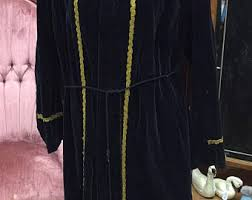 pagan ceremonial robes ritual robe etsy