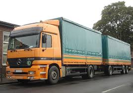 mercedes benz actros wikiwand