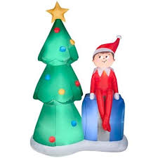 Home Depot Holiday Decor 33 Best Inflatables Images On Pinterest Christmas Decor Outdoor