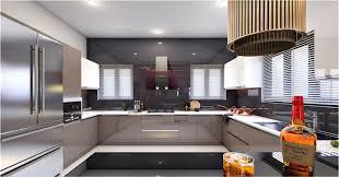 modern kitchen design kerala best interior designs in kerala monnaie architects