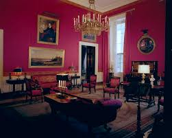 White House Dining Room by White House Rooms Vermeil Room State Dining Room Red Room