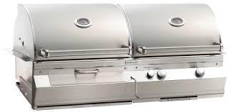 Backyard Classic Professional Hybrid Grill 48