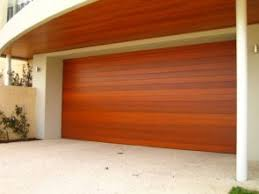 custom garage doors perth by west coast garage doors