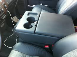 headrests and seat belts in crew cab and 40 20 40 front seat