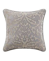 luxury decorative pillows at neiman
