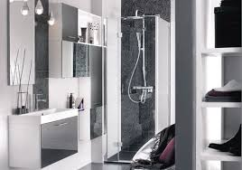 magasin cuisine et salle de bain salle de bains ibiza miroir argent cuisiniste salle de bains magasin