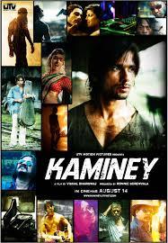 Kaminey Kaminey