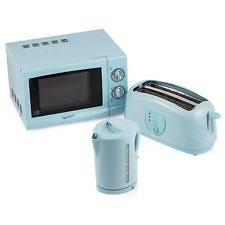 Kettle Toaster Offers Microwave Tea Kettle U0026 Toaster Sets Ebay