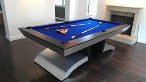DIY Project How To Restore Old Pool Tables Junk Mail Blog - Pool tables used as dining room tables
