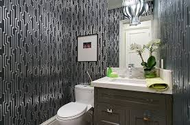 wallpaper ideas for bathroom bathroom gorgeous wallpaper ideas for your modern bathroom