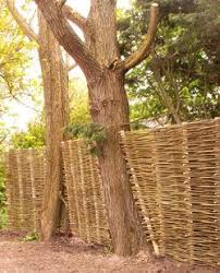 Types Of Fencing For Gardens - best 25 types of fences ideas on pinterest backyard fences
