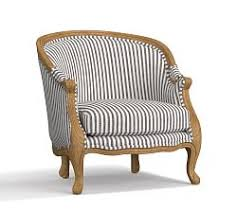 Slipcovered Arm Chair Upholstered Chairs U0026 Slipcovered Chairs Pottery Barn
