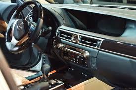 lexus gs interior dimensions file lexus gs350 fourth generation interior debut jpg wikimedia