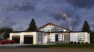 modern bungalow danmar developments