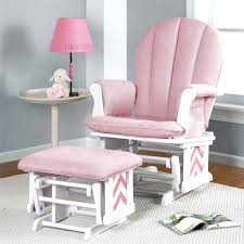 Wooden Rocking Chairs Nursery White Wooden Rocking Chair Nursery Furniture Glamorous Wooden