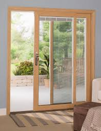 Patio Door Internal Blinds Michigan Custom Entry Door Service By M U0026m Doors Inc Emergency