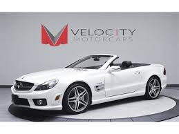 mercedes sl amg black series 11 mercedes sl65 amg for sale dupont registry