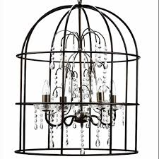 Birdcage Chandeliers Chandelier