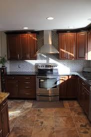 Cherry Cabinets Kitchen Cherry Cabinets Kitchen Littleton U2013 Vista Remodeling