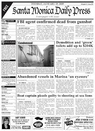 chambre syndical du d agement santa daily press january 25 2005 by santa daily