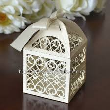 personalized wedding favor boxes 40 best silhouette images on laser cutting favour