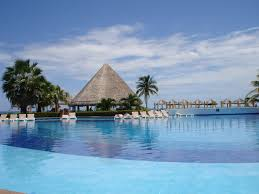 Beautiful Pools One Of The Many Beautiful Pools Picture Of Moon Palace Cancun