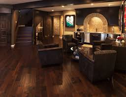 Is Laminate Flooring Good For Basements Basement Finishing U0026 Remodeling Hdelements Call 571 434 0580